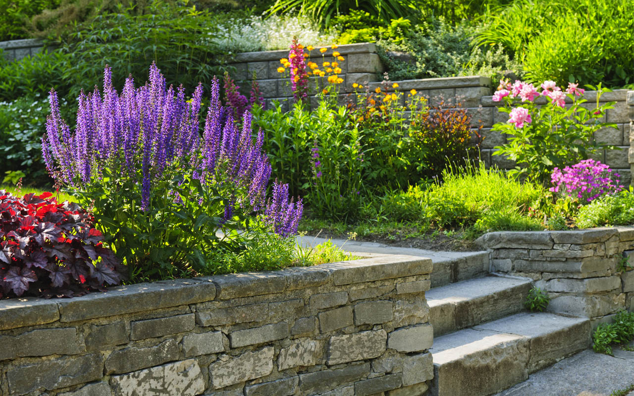 Hard Landscaping Bromley